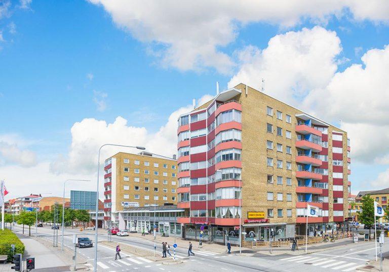 MTA Bygg & Anläggning ny hyresgäst på C.B Friisgatan - 2020-11-26