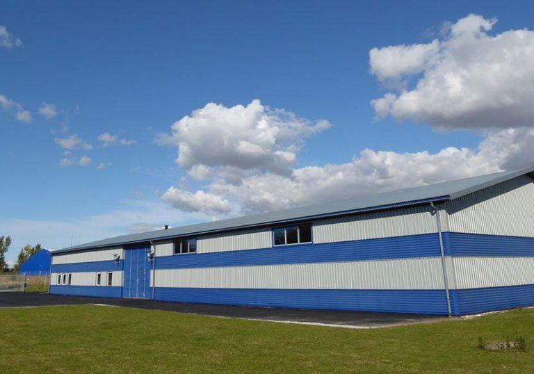 Ledig - kontorslokal lagerlokal produktion på Maskingatan 24