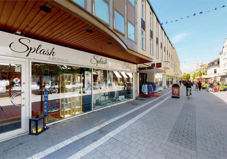 Ny pop up-butik på Algatan 17 - 2020-11-26