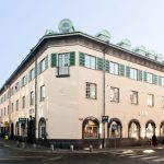 Lokal Österbrogatan 2 SEB-huset - Nilpat AB