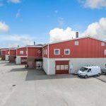 Lokal Genvägen 1 Trelleborg - Nilpat AB